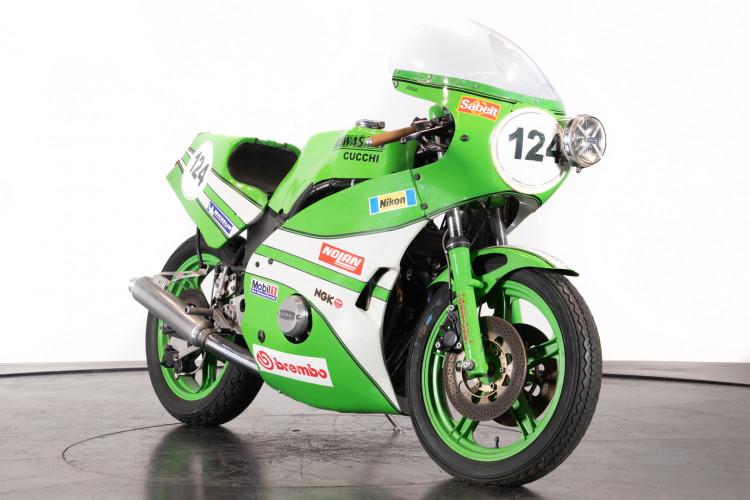 1977 Kawasaki Cucchi 1200 3