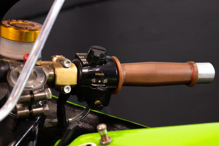 1981 Kawasaki Nico Bakker 11