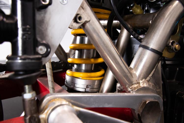 1981 Kawasaki Nico Bakker 17