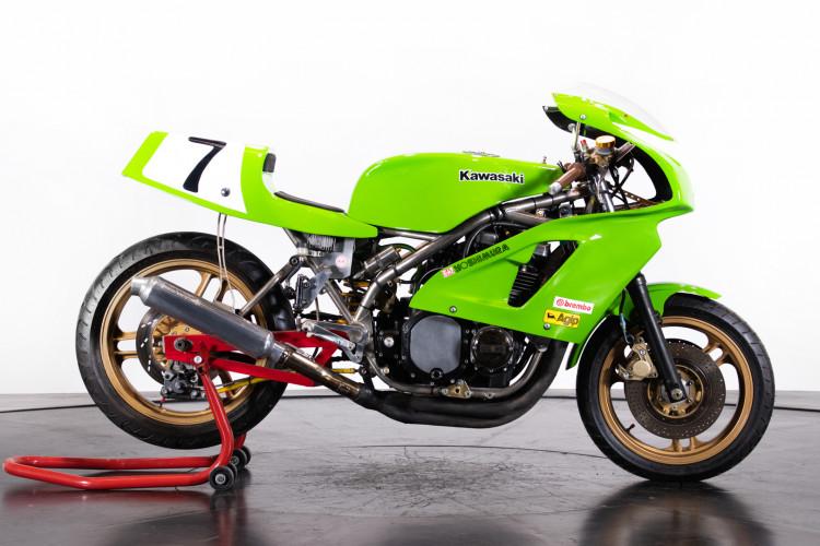 1981 Kawasaki Nico Bakker 1