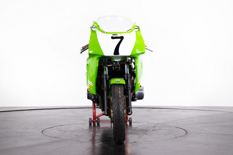 1981 Kawasaki Nico Bakker 6