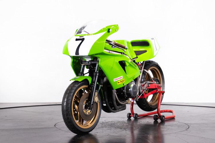 1981 Kawasaki Nico Bakker 3