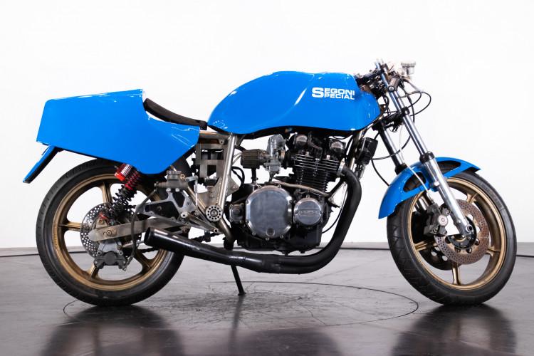 1980 Kawasaki Segoni 900 Testa Nera 1