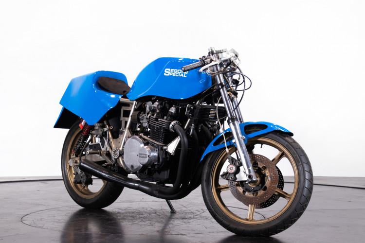 1980 Kawasaki Segoni 900 Testa Nera 3