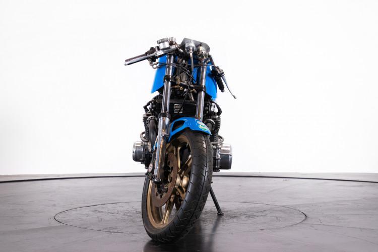 1980 Kawasaki Segoni 900 Testa Nera 4