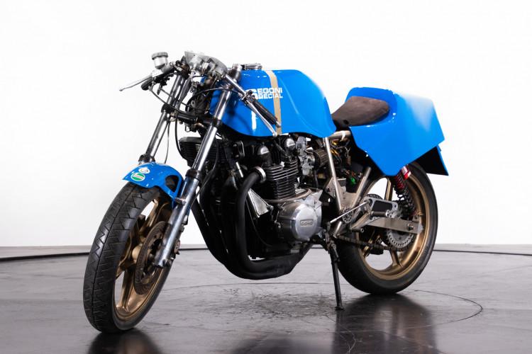 1980 Kawasaki Segoni 900 Testa Nera 2