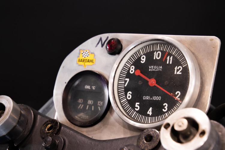 1980 Kawasaki Segoni 900 Testa Nera 8