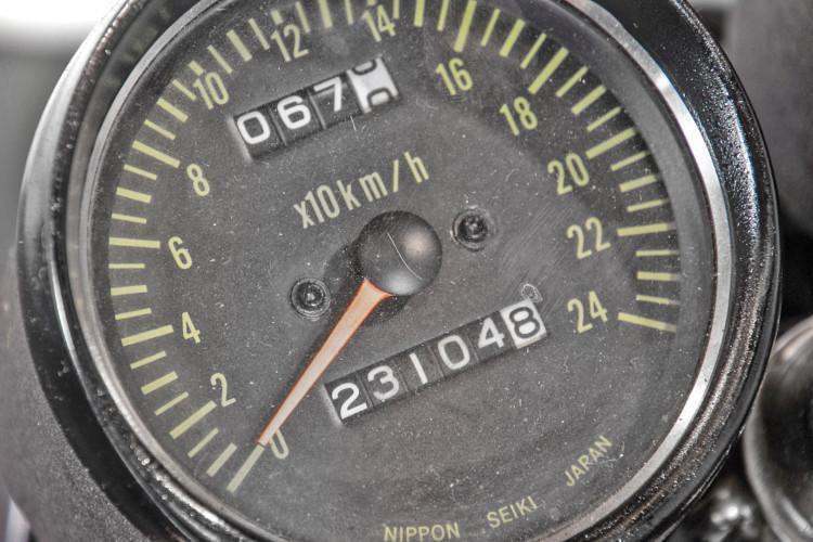 1972 KAWASAKI 750 MACH IV 14
