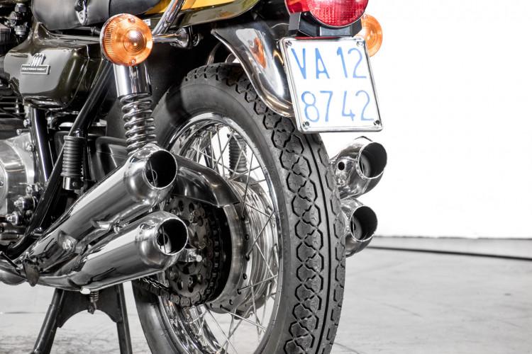 1975 Kawasaki Z1 Super 4 11