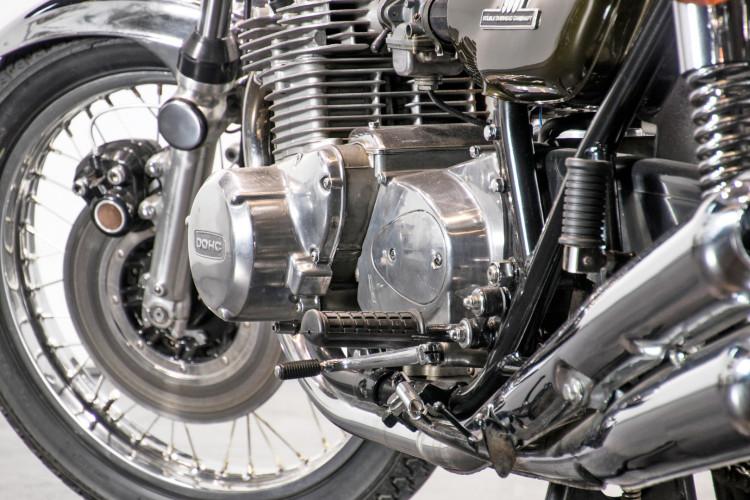1975 Kawasaki Z1 Super 4 13