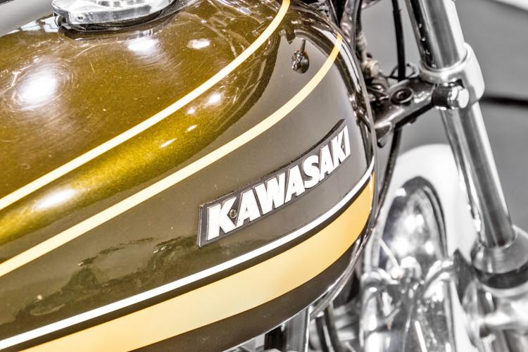 1975 Kawasaki Z1 Super 4 15