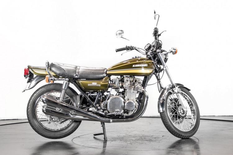 1975 Kawasaki Z1 Super 4 4