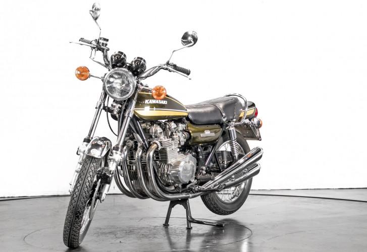 1975 Kawasaki Z1 Super 4 1