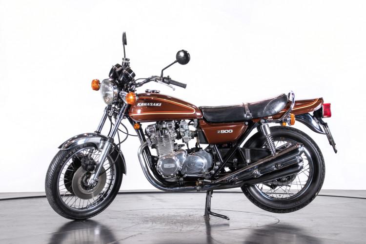 1976 Kawasaki Z 900 0