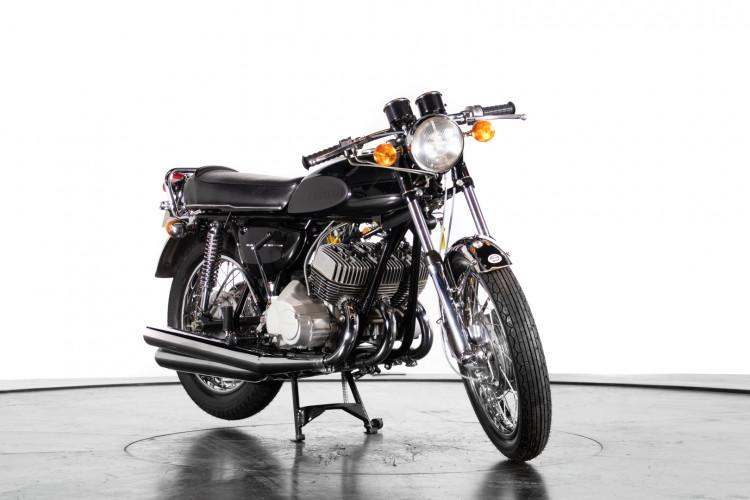 1970 Kawasaki 500 H1 4