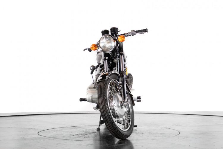 1970 Kawasaki 500 H1 1