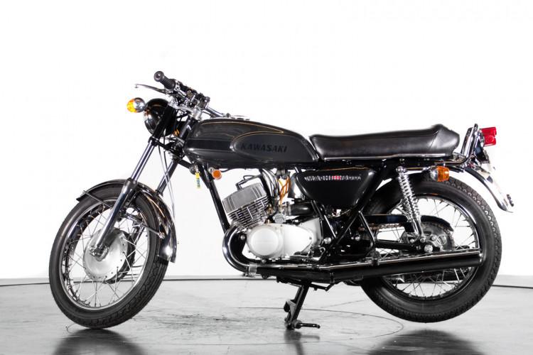 1970 Kawasaki 500 H1 0