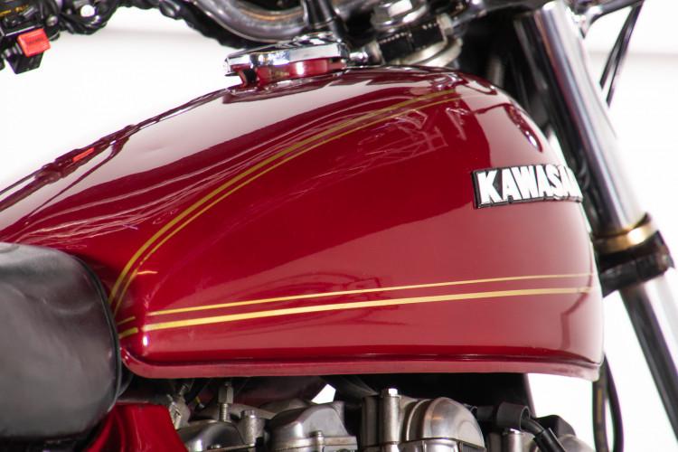 1977 Kawasaki Z1000 10