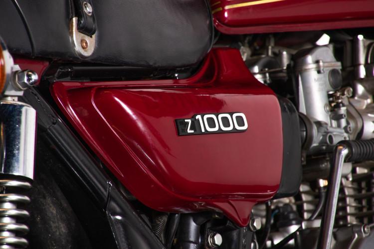 1977 Kawasaki Z1000 13