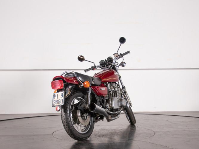 1977 Kawasaki Z1000 3