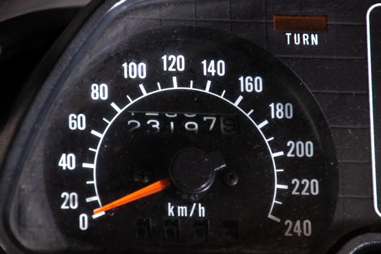 1983 Kawasaki GPZ 550 16