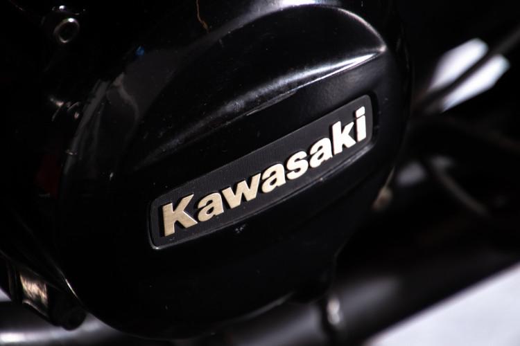 1983 Kawasaki GPZ 550 17