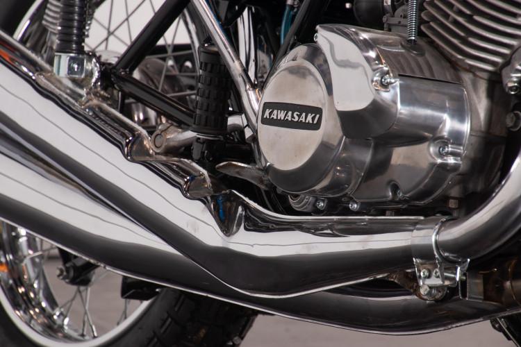 1972 Kawasaki H2 750 13