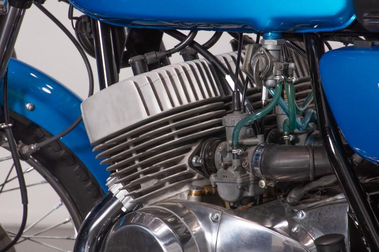 1972 Kawasaki H2 750 18