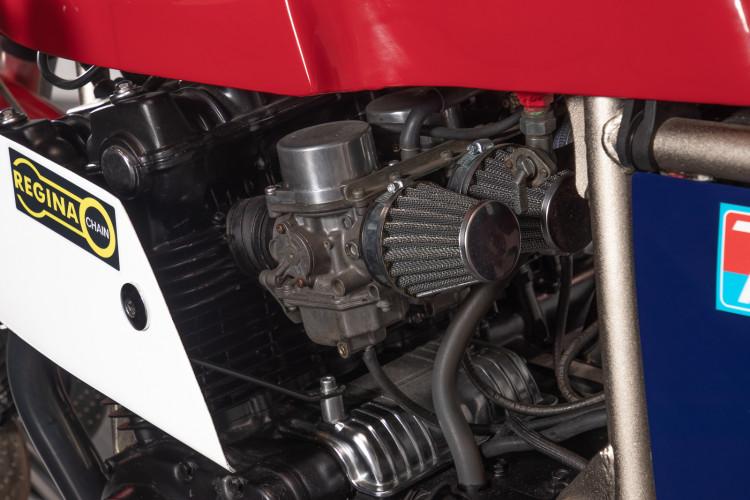 1984 Honda Segoni 750 10