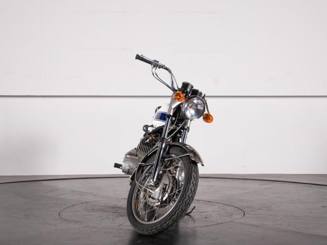 1969 Kawasaki 500 H1 MACH III 2