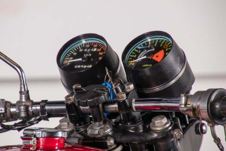 1972 Kawasaki S2 350 12