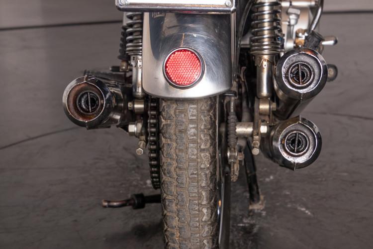 1972 Kawasaki S2 350 14