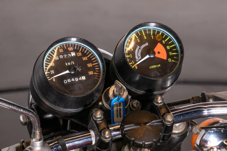1972 Kawasaki S2 350 17