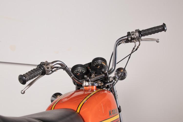 1972 Kawasaki 250 16