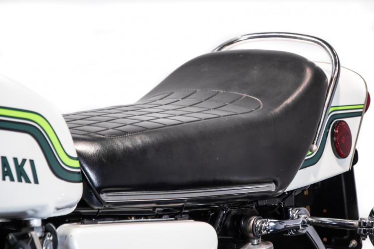 1972 Kawasaki 750 10