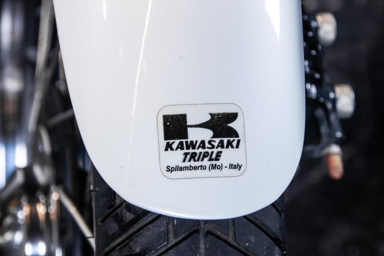 1972 Kawasaki 750 41
