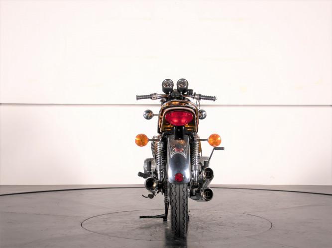 1972 Kawasaki H2 750 3
