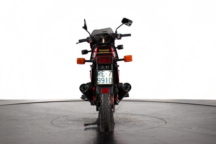 1983 Kawasaki GPZ 550 4