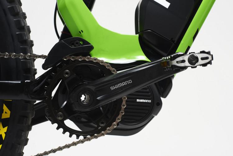 Kawasaki KSX 8.3 Limited Edition 9