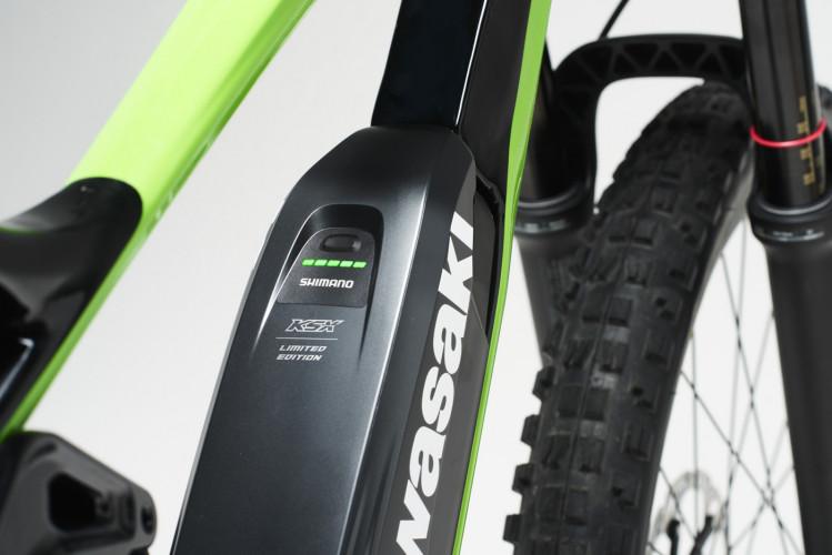 Kawasaki KSX 8.3 Limited Edition 7