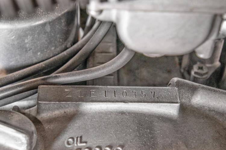 1976 Kawasaki Bimota 900 15