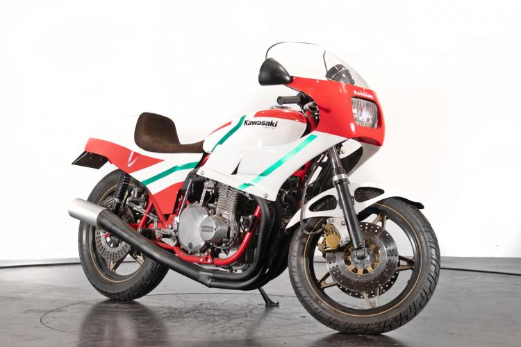 1976 Kawasaki Bimota 900 3