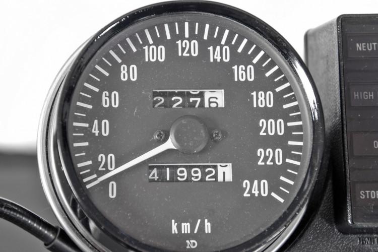 1977 Kawasaki Z 900 9