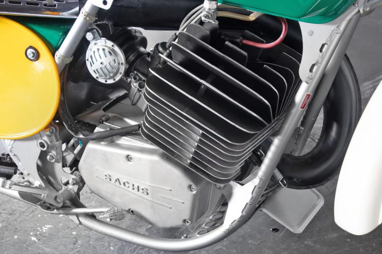 1974 KTM 100 11