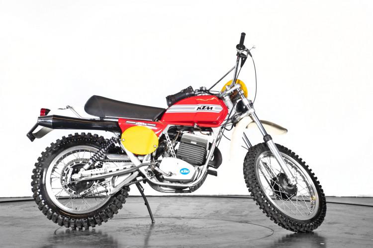 1975 KTM 250 GS 2