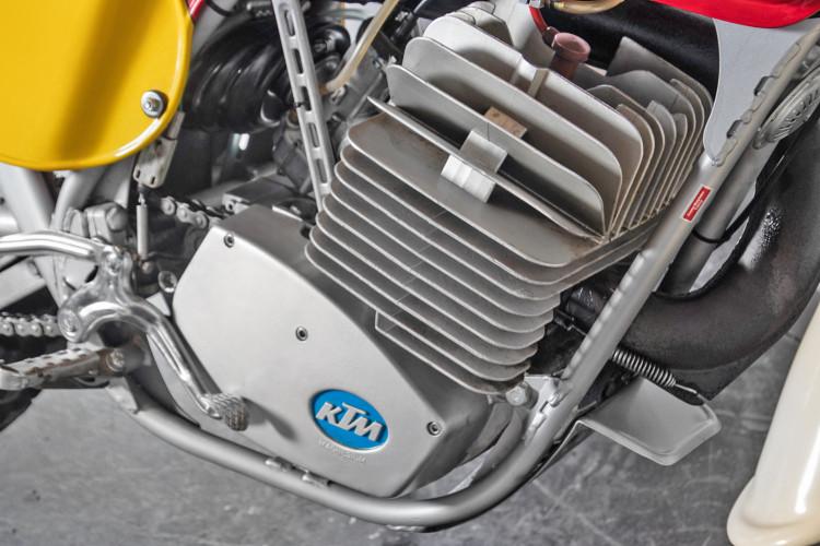 1975 KTM 250 GS 5