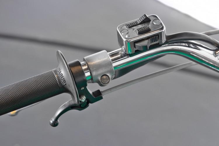 1974 KTM 100 7