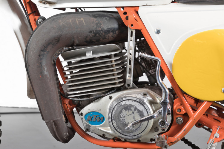 1978 KTM 250 6