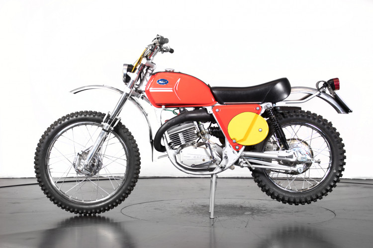 1972 KTM 125 0