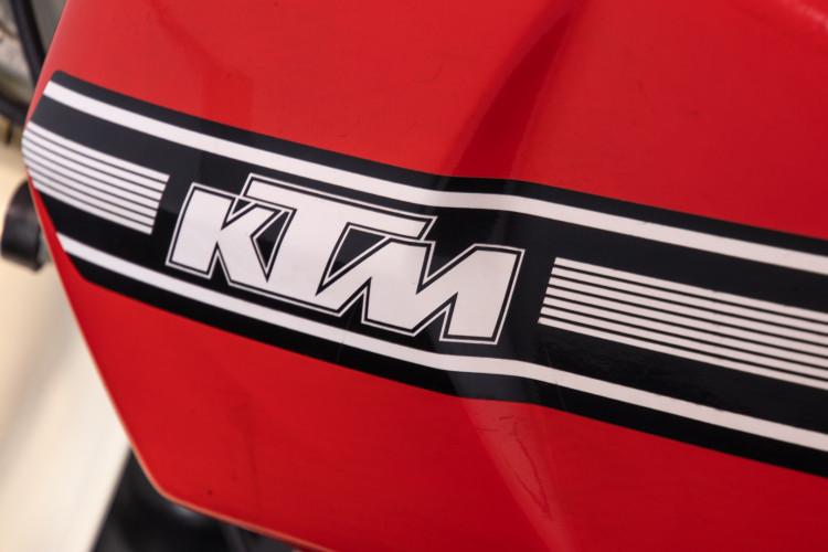 1976 KTM 250 10